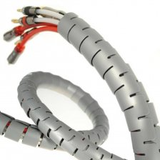 Fisual CM1 Cable Management System 30mm Diameter (Pack Of 4)