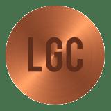 Long Grain Copper
