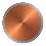 Silver Coated Copper