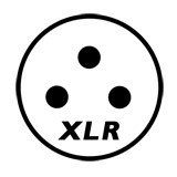 Balanced XLR
