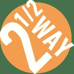 2½-Way Design