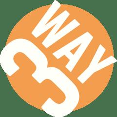 3-Way Design