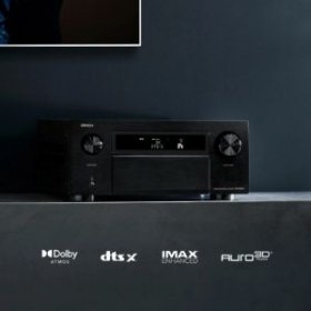 Dolby Atmos Height