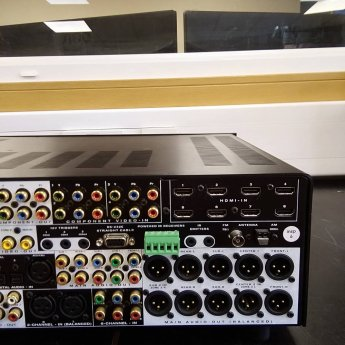 Anthem D2v AV Processor