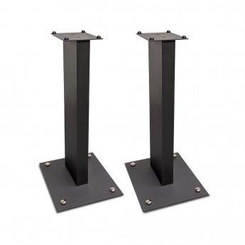 Fisual 91S-6 Carbon Fibre Speaker Stands (Pair)