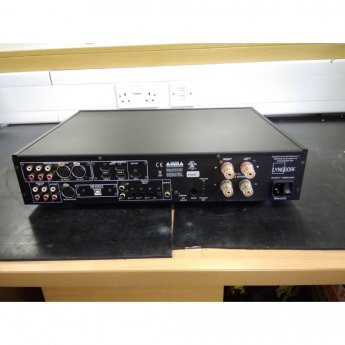 Lyngdorf TDAi 2170 Integrated Stereo Amplifier