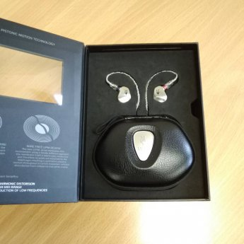 Meze RAI Solo In-Ear Headphones