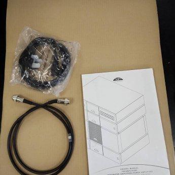 Naim NAP-200 Power Amplifier