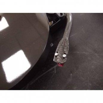 Pro-Ject RPM 1 Carbon Black Turntable w/ Ortofon 2M Red Cartridge