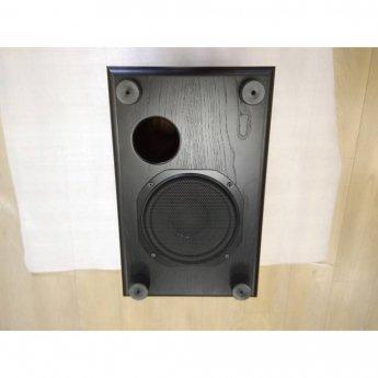 REL Stadium 3 Sub-Bass System Black Ash