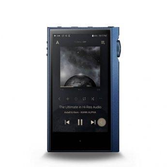 Astell & Kern KANN Alpha Blue Portable Audio Player