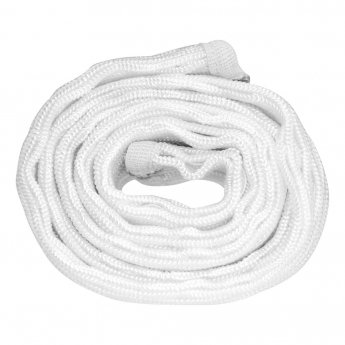 Fisual Branch-Out Zip Up Cable Tidy White 1m
