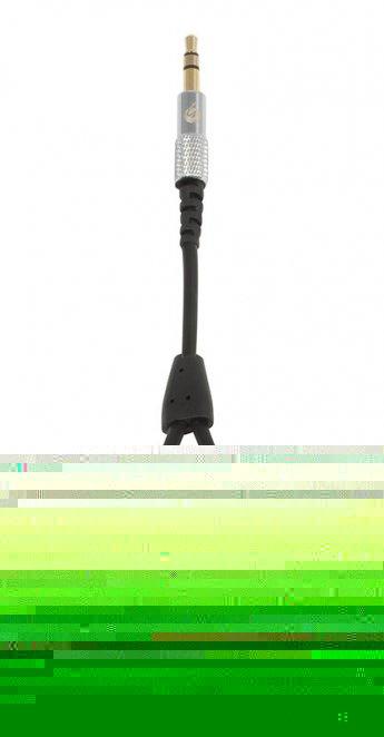 Fisual S-Flex Mini 3.5mm Jack Splitter