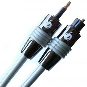 Fisual Pro Install Series Mini Toslink to Standard Toslink Cable 10m