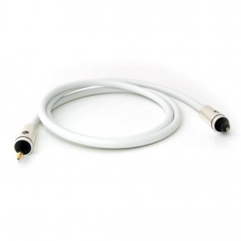 Fisual Pearl Mini Toslink To Toslink Optical Cable 10m