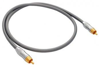 Fisual Rio Custom Made Subwoofer Cable (Single)