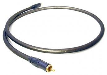 Fisual Havana Custom Made Digital Coaxial Audio Cable