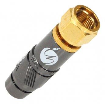 Fisual Havana F-Type Plug