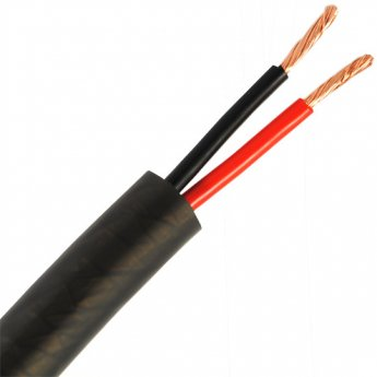 Fisual Havana FX Dual Screen Performance Speaker Cable - Price Per Metre