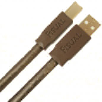 Fisual Havana USB 2.0 Cable 1.4m