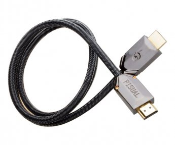 Fisual Hollywood Ultimate High Speed HDMI Cable w/ Ethernet 4m