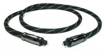 Fisual Hollywood Digital Optical Cable 0.5m