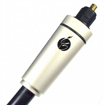 Fisual Pearl Digital Optical Cable 10m