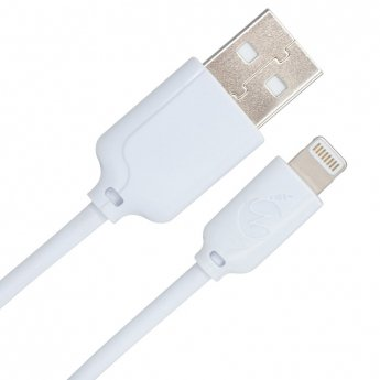 Fisual S-Flex USB To Lightning Cable 1m
