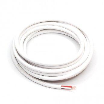 Fisual S-Flex Studio Grade White Speaker Cable 2 x 1.5mm 100m Reel