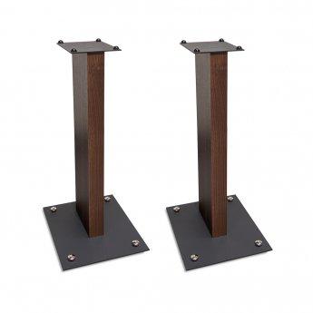 Fisual 91S-6 Walnut Speaker Stands (Pair)