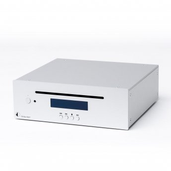 Pro-Ject CD Box DS2 T Silver CD Transport