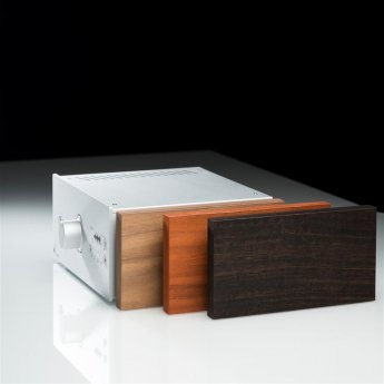 Pro-Ject Phono Box DS2 Black MM/MC Phono Pre-Amplifier