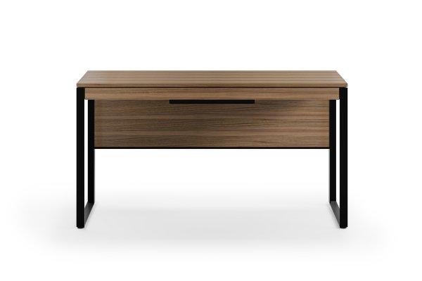 BDI Linea 6221 Natural Walnut Desk