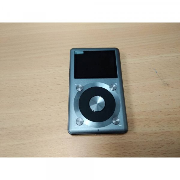 FiiO X3 MKII Portable High Resolution Music Player