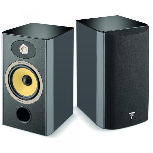 Focal Aria K2 906 Ash Grey Bookshelf Speakers (Pair)