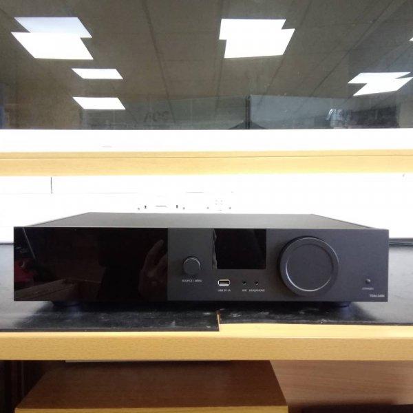 Lyngdorf TDAi 3400 Integrated Digital Amplifier