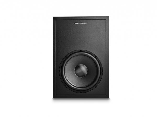 M&K C15S Installation Subwoofer w/ VA500 Blue Edition Amplifier