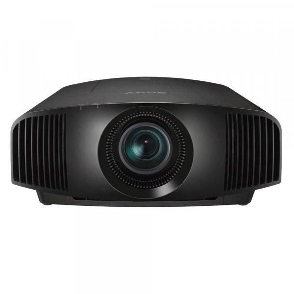 Sony VPL-VW290ES Black 3D/4K Home Cinema Projector