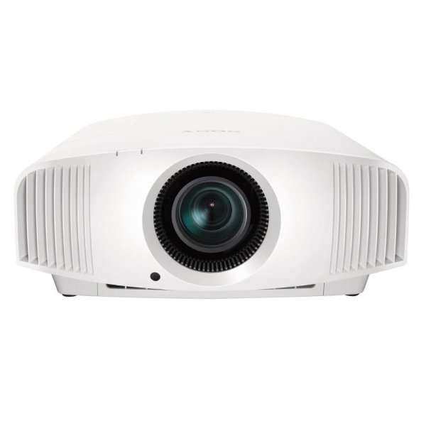 Sony VPL-VW290ES White 3D/4K Home Cinema Projector