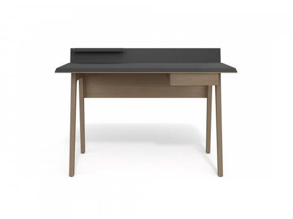 Bevel 6743 Drift Oak Desk