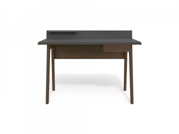 Bevel 6743 Toasted Walnut Desk