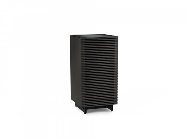 Corridor 8172 Audio Tower Charcoal Stained Ash