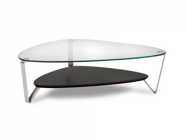 Dino 1343 Coffee Table Espresso Stained Oak