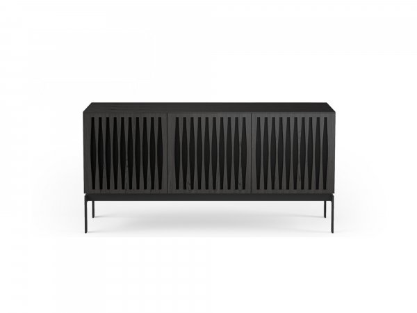 Elements 8777-CO Storage Console Tempo / Charcoal