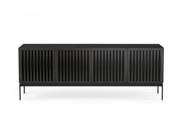 Elements 8779-CO Storage Console Tempo / Charcoal