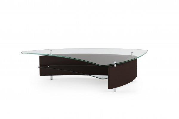 Fin 1106 Coffee Table Espresso Stained Oak