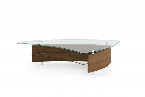 Fin 1106 Coffee Table Natural Walnut