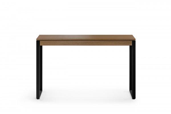 BDI Linea 6222 Natural Walnut Console Desk