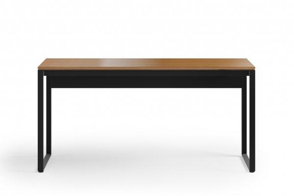 BDI Linea 6223 Natural Walnut Work Desk