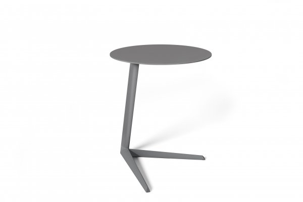 Milo 1065 Laptop / Side Table Mineral